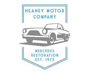 Heaney Motor Company