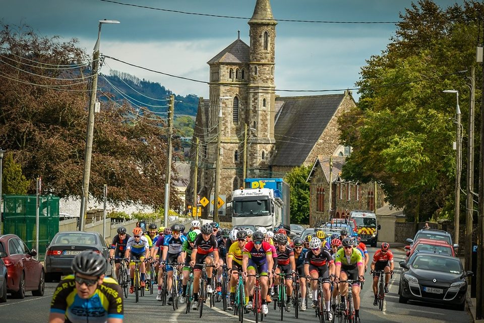 The National A3 & Masters RR Championships in Gorey from 15th September 2019