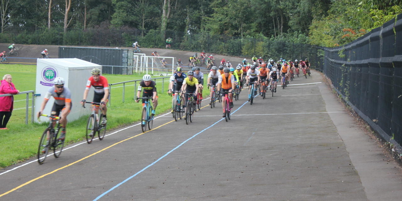 What's on this week Cycling wise in Ireland? (Tuesday 15th-Sunday 29th September) including Ulster 25 TT & Youth Champs, Master Track Champs, Open TT's incl. Para-cycling, and yes…CX is back in Ulster!!