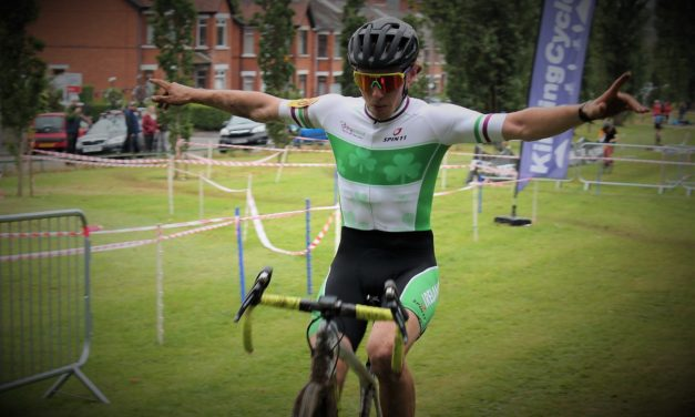 "The ""Brian Kinning GP 2019"" The first CX of the season was a tremendous success at all accounts at Orangefield Park Belfast (Sunday 15th September)"
