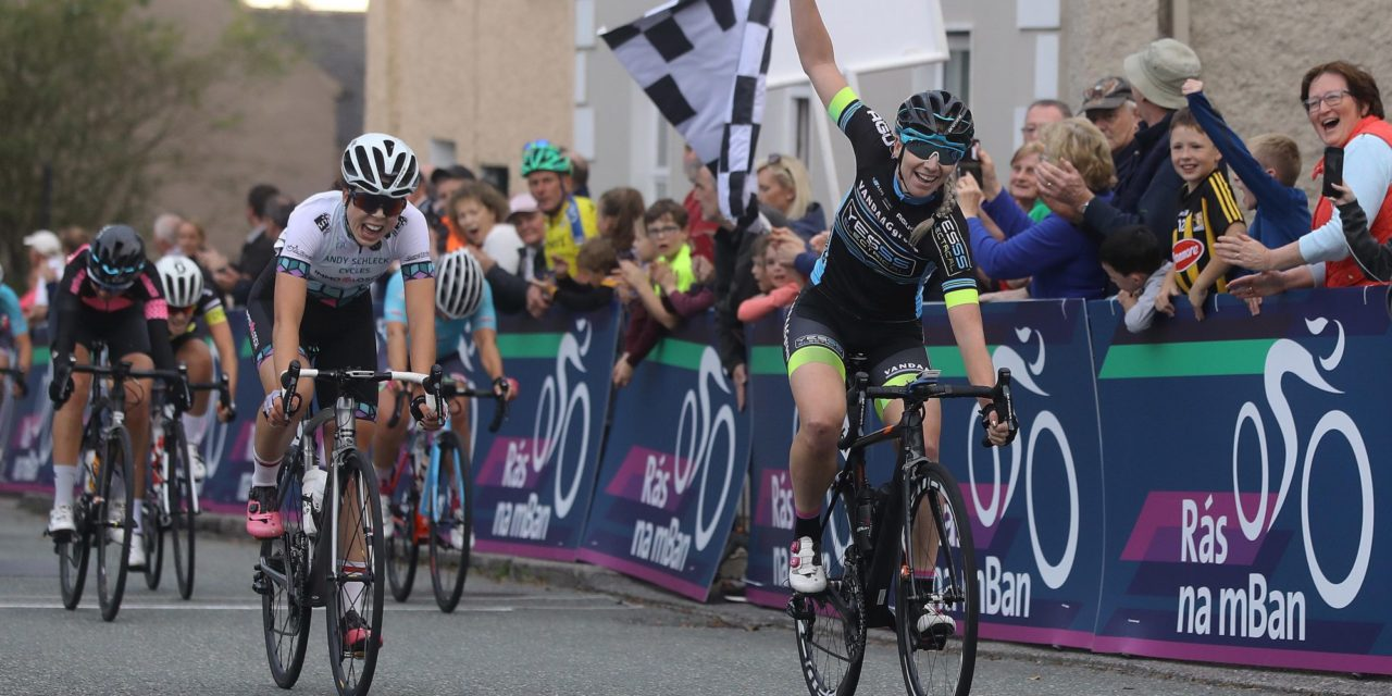 What's on this week road race wise in Ireland (Wed 4th