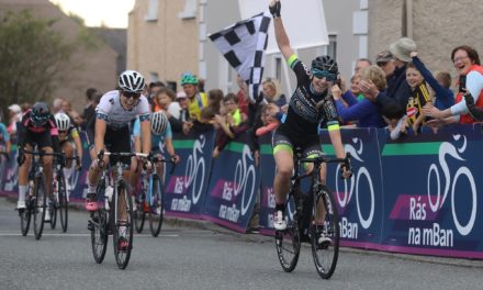 What's on this week road race wise in Ireland (Wed 4th-Sunday 8th September)
