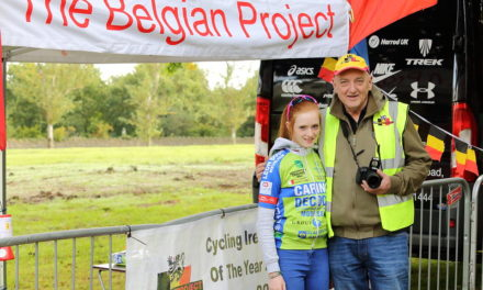 THE BELGIAN PROJECT MEMORIES OF THE LAST 11 YEARS (PART 3)