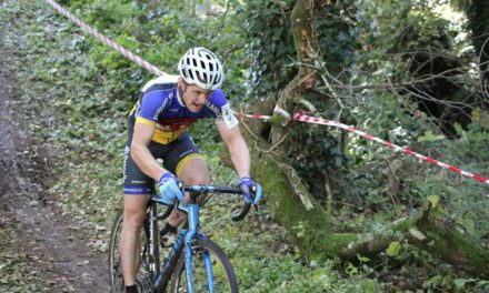 "Tomorrow the Ulster CX League Round 2 ""The Necarn CX"" promoted by Lakeland CC takes place …a preview of the elite races (M-F)"