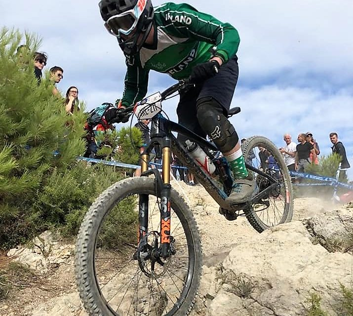 Off-Road events in Ireland this coming Sunday 15th March (At time of writing no cancellations yet)