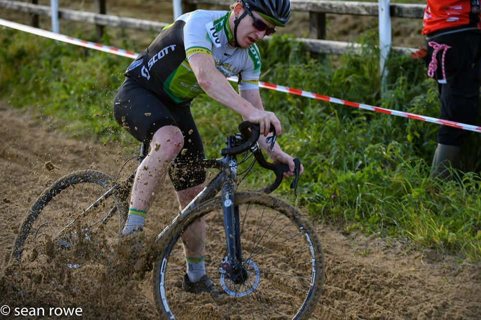 "Another very first CX was held in Munster with the ""Greenmount Cyclocross 2019"" at Limerick Racecourse last Sunday (27/10)"