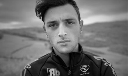 Another young cyclist (22) loses life after crash in an amateur race in Italy last Saturday the 5th October 2019…RIP Giovanni Lannelli