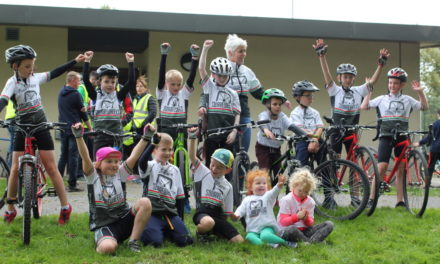 Cycling Ireland AGM + Award Night (23 rd Nov) and 2 CX's this weekend at each side of the border on Sun 24th November.