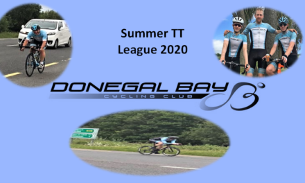 Donegal Bay CC's summer league got his first round last Thursday (2 July) with some eyecatching performances!