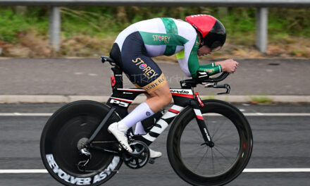 The Ulster 10 mile TT Champs in Toome (Antrim) on Sunday morning (2nd August) will be a cracker with the star-studded entry here below