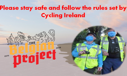 What's on this weekend cycling wise (open events only) in the South of Ireland which including Para-cycling, Road Racing, and TT (Friday 25-Sunday 27 September)