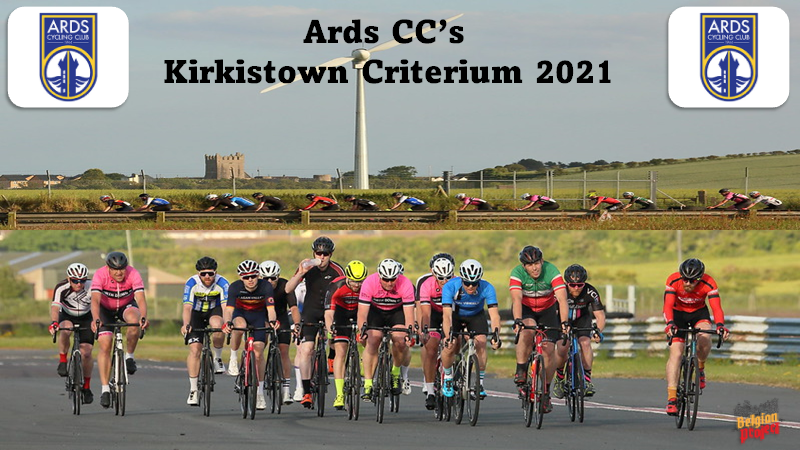 """Fast and safe racing at the Kirkistown Circuit in the Ards Peninsula (County Down) The  """"2021 Kirkistown Criterium"""" as an alternative to the scheduled Town Center Races that couldn't be run this year! (Wednesday 16 June)"""