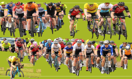 (Part 1) Results & photos of the Noel Teggart 2021…The biggest classic race so far in Ulster this year with a prize pot of £2000 +!! The A*& A1-A2, A3 & Juniors, and A4 & Ladies races in pleasant sunshine yesterday afternoon and promoted by Banbridge CC (Sunday 6th of June)