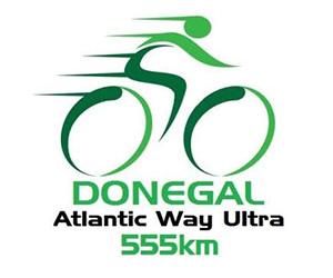 Donegal Atlantic Ultra 555km