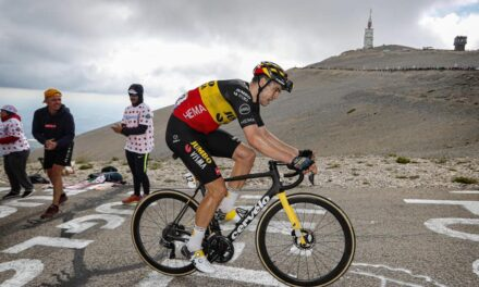 Thank you, Wout Van Aert (Jumbo Visma)…it made me so proud to be a Belgian!! this TDF will be engraved in my mind, just like 1976 when Freddy Maertens took 8 stages and Lucien Van Impe won the Tour!!