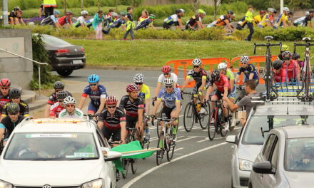 What's on this weekend? Youth racing in Lisburn (Ulster) and Carlow (Leinster) Also the National Championship Champs for A3's and veterans in Maghera(Ulster) on Saturday 7th (TT Masters) and Sunday 8th August (RR Masters and A3)