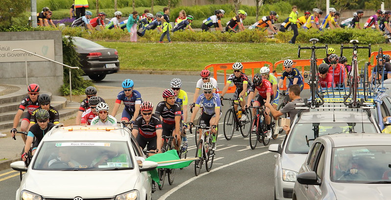 What's on this week on Irish and Ulster roads? Open ranking events with Road races, stage races, and Time Trials (Tues 27th July-Mon 2nd August)