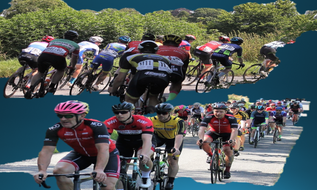 What's on this week? (Tuesday 20th-Sunday 25th July) Open Cycling events only…please sent your info before Monday's 12 pm deadline to be included in this weekly preview!!