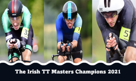 The results of the Master's TT National Championships in Maghera, South Derry today (Sat 7th August) courtesy of  Carn Wheelers + magic Photos of Jerry Rafferty