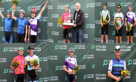 The 2021 John Beggs Memorial Races in Co-Down (Dromore) and part of the National series was held today (14th August) The results and photos for now