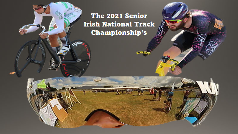 the 2021 Senior Track Cycling National Championships (Live on YouTube & Facebook & Independent.ie) Saturday 28th August-Monday 30th August) The schedule, info, and all entries at the Sundrive Velodrome Dublin…