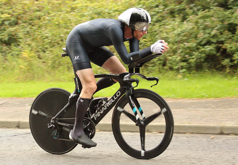 The Ulster 50 mile TT Champs entry list and Start Times for this morning in Woodgreen Ballymena, promoted by Ballymena RC and Cycling Ulster (Sunday 12th)