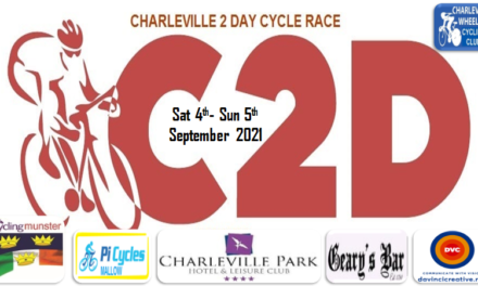 The Charleville Wheelers CC 2 day stage race…The entries of the A2-A3-Juniors and the A4 race (Saturday 4th September-Sunday 5th September)