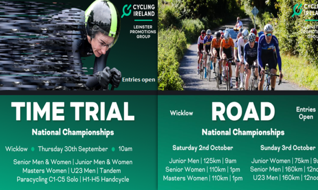 The 2021 TT & Road Race National Championships entries are open now…Promoted by Leinster Promotions and held in Wicklow on Thursday 30th September (TT) and Saturday 2nd-Sunday 3rd October (RR)