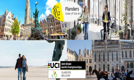 The Team Ireland selection is made for the 2021 World Road and TT Cycling championships in Belgium. We wish the 16 green warriors good luck on the roads of my beloved Flanders…Selections and schedule (19th-26th September)