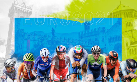 """Massive entry for Team Ireland at the """"2021 UEC Cycling European Championships"""" in Trentino (Italy) From Wed 8th till Sun 12th September 2021"""