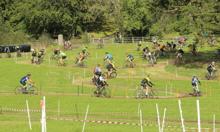 """What's on this weekend? UCI CX in Clonmell, Connacht MTB Cross Country League and the """"Mondello24Cycle in Kildare"""" (Sat 16-Sun 17 October) Latest news >> INDOOR APOLLO CT CX IS CANCELLED!! <<"""