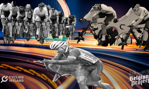 What's on this week? World Track Champs in Roubaix, Cyclo-Cross, and Criterium's In Ireland (Wednesday 20th – Sunday 24th October)
