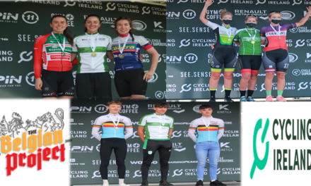 The 2021 Irish National Cycling Championships in Wicklow Junior men – Women Elite & Masters results (Sat 2nd) Gold for Imogen Cotter – Keukens Redant Belgium, Masters Gold for KATHARINE SMYTH – BALLYMENA ROAD CLUB and another gold for Darren Rafferty-Villeneuve Cycliste France