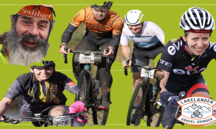 """The 2021 """"Lakelander Gravel Grinder"""" in Co-Fermanagh was a great success last Saturday (9th October) The results and some selected photos of Sharon Mc Farland's album of the event…well done to all"""